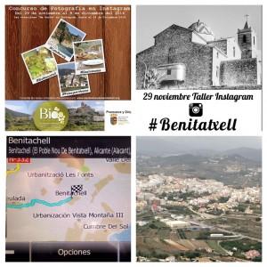 Turismo por Benitatxell