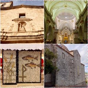 Con motivo del Instatrip Alifornia fue invitada a conocer el bonito pueblo de Benitatxell, en la Marina Alta, Provincia de Alicante.