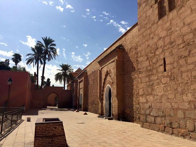 Qué ver, que hacer, donde dormir si vas a viajar a Marrakech en dos días, parada obligatoria durante nuestro viaje a Marruecos. Principales monumentos y medina de Marrakech