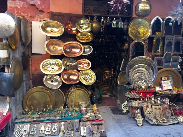 Aventura en Marruecos: Marrakech en 2 días de mochileros