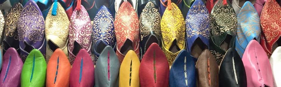 Viaje a Marruecos primera parte