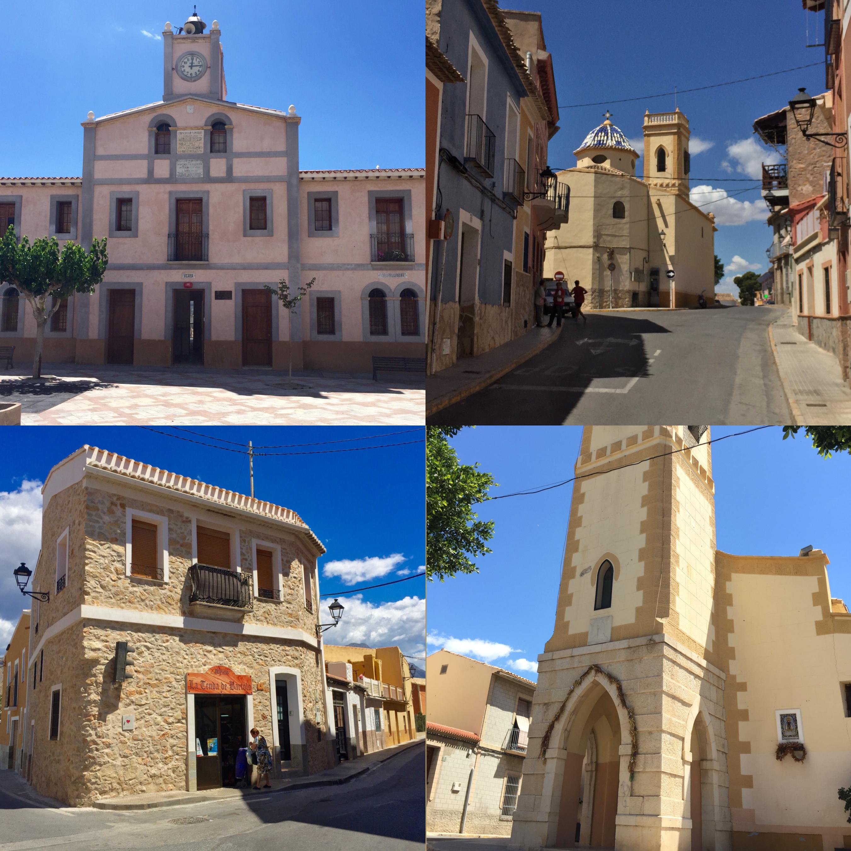 Una excursión a Villajoyosa y La Ermita. Donde no falta de nada. Naturaleza, playa, gastronomía y buena gente. Buscado la felicidad alcanzable.