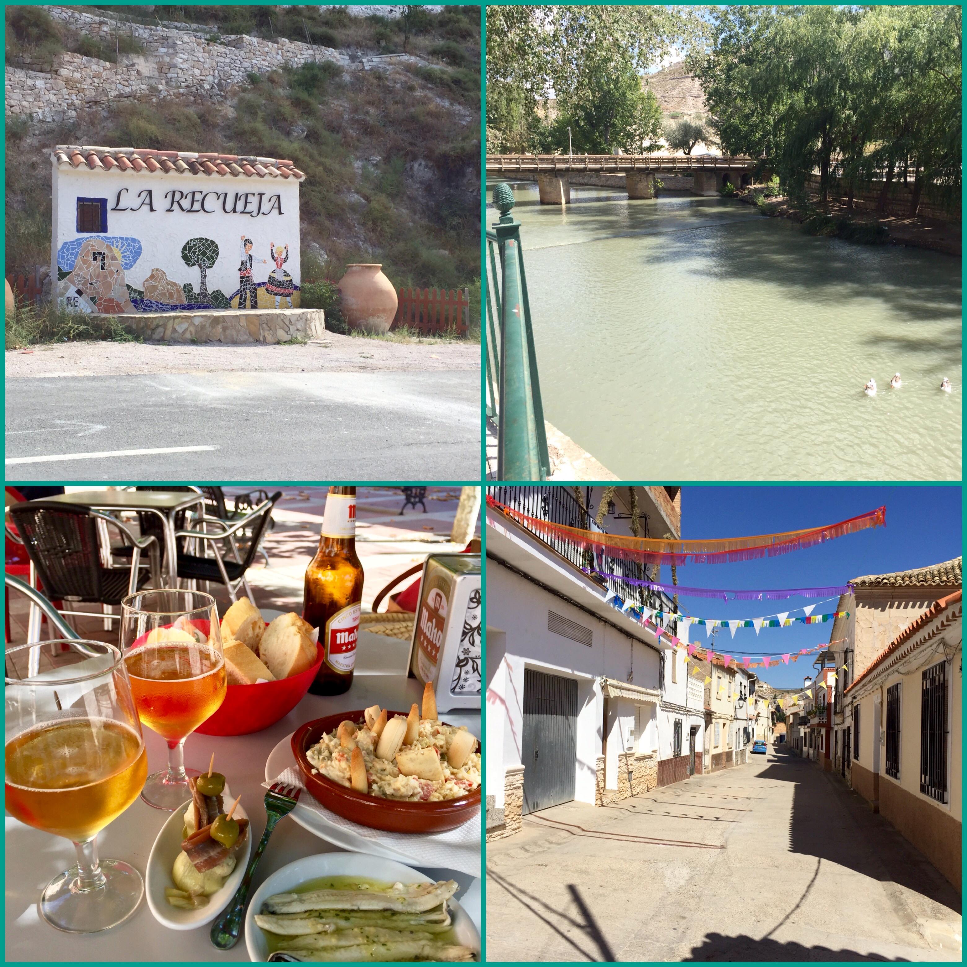 Escapada a Jorquera y Alcalá del Júcar
