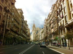 de Madrid al cielo sin pasar por el prugatorio