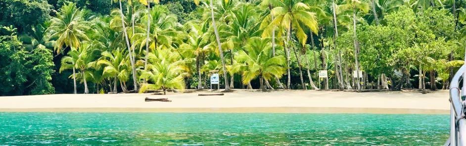 Los lugares imprescindibles en tu viaje a Panamá