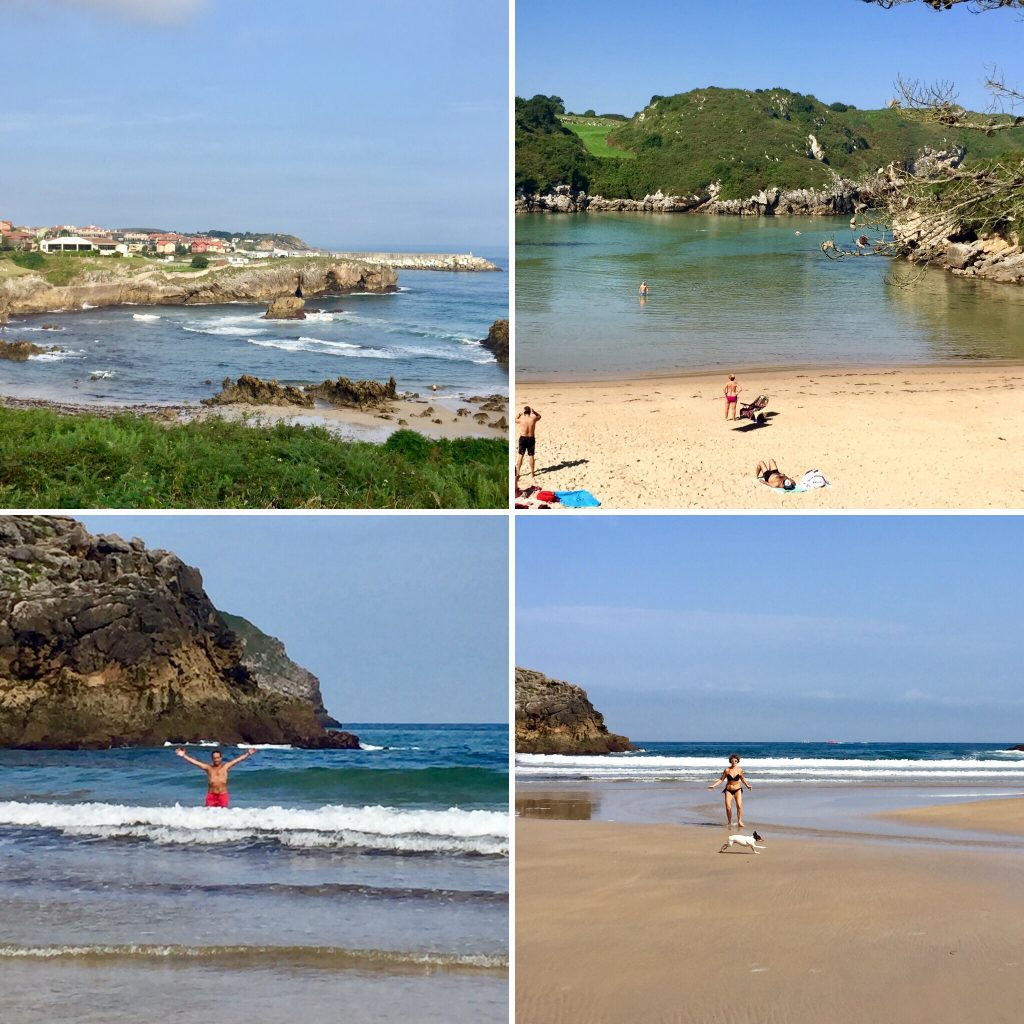 Asturias Oriental y Cantabria Ocidental