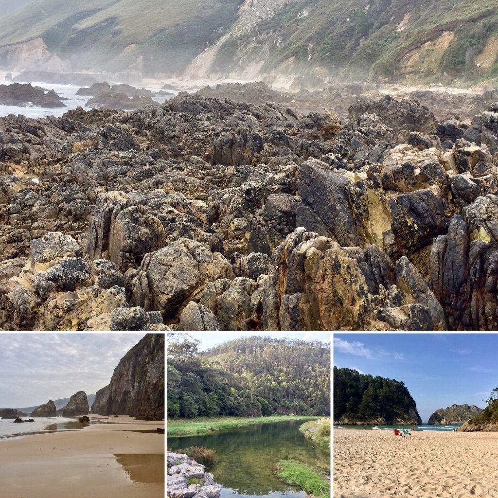 Playa de La Franca