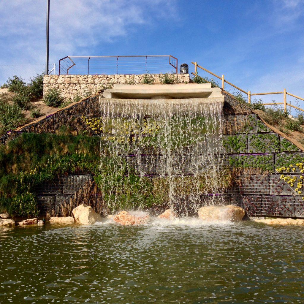 Parque Inundable La Marjal, Alicante
