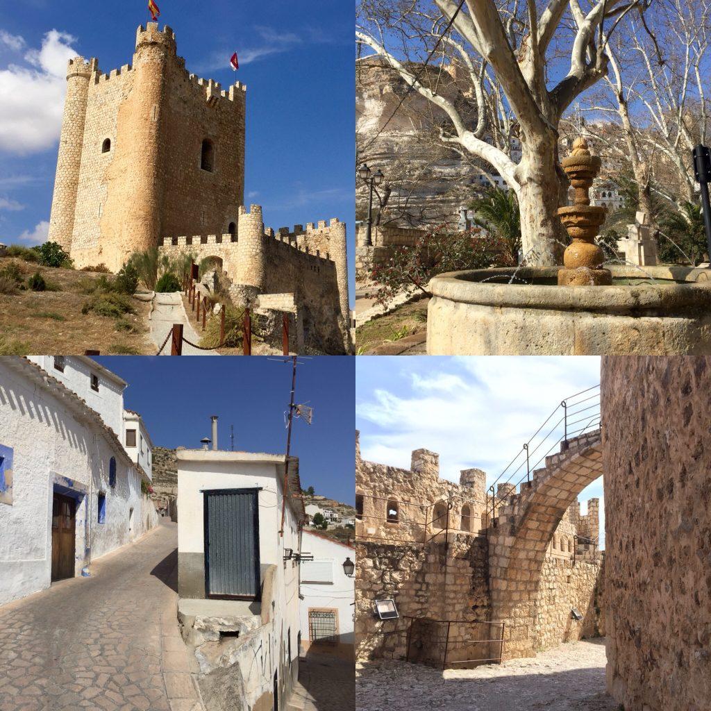 Un día en Alcalá del Júcar